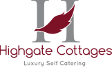 Highgate Cottages - Luxury Self Catering Accommodation - Newtown - Mid Wales